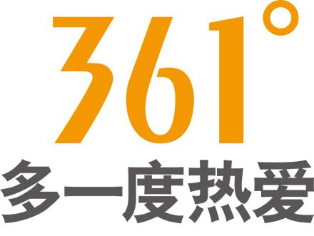 361°品牌淮南店